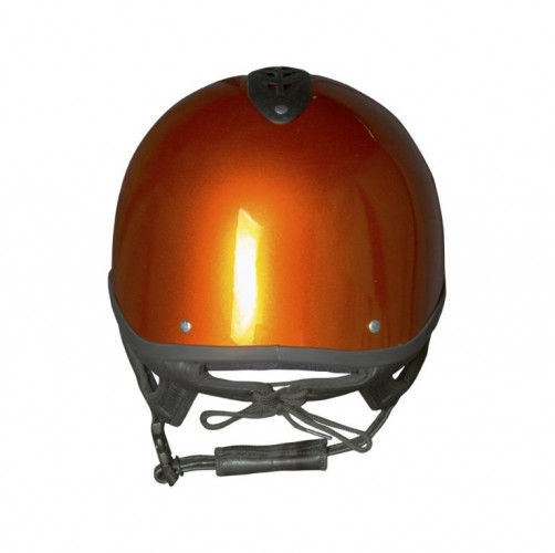 Solar Orange Back