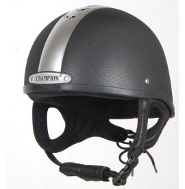 Ventair Deluxe Helmet Black