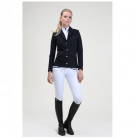 Hanna Ladies Competition jacket by Oscar & Gabrielle