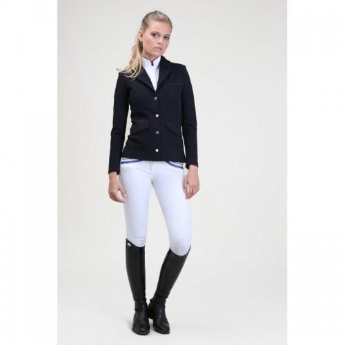 Hanna Jacket in Black