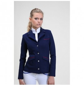 Hanna Jacket in Navy
