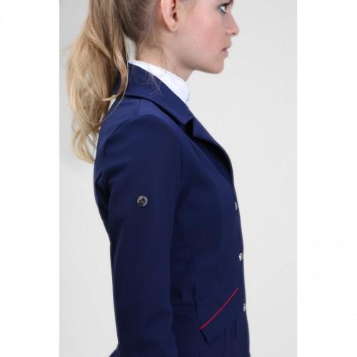 Hanna Jacket in Navy