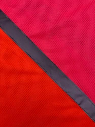 Pink/Orange