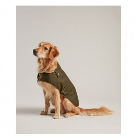 Joules Wax Dog Coat