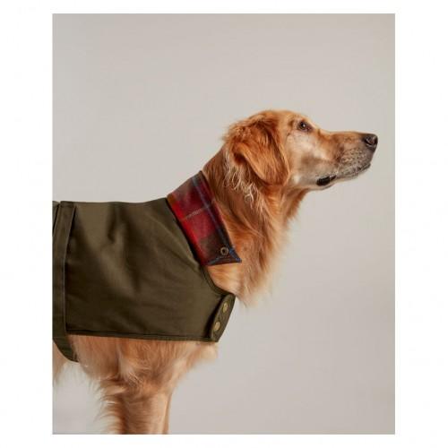 Joules Wax Dog Coat image #