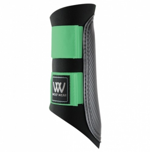 WoofWear Club Brushing Boot Colour Fusion image #