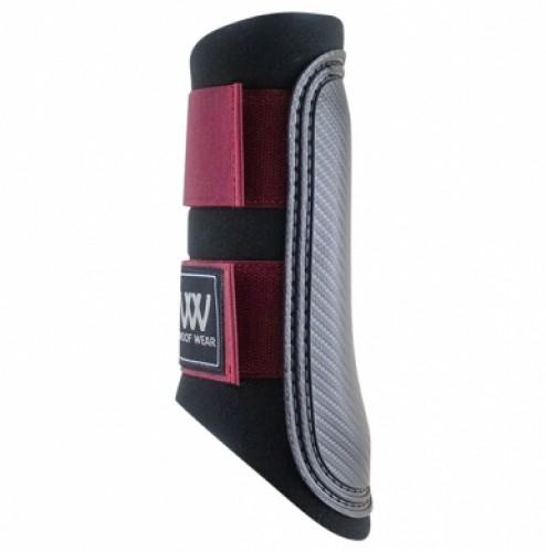 Shiraz WoofWear Club Brushing Boot Colour Fusion