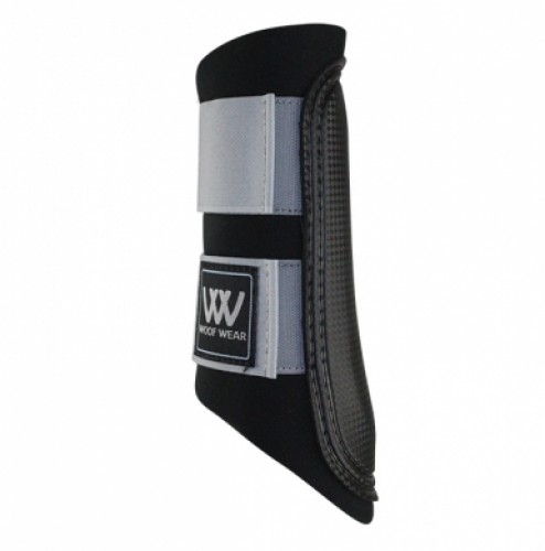 Steel WoofWear Club Brushing Boot Colour Fusion