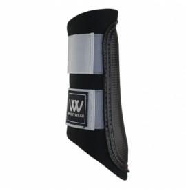 WoofWear Club Brushing Boot Colour Fusion