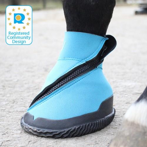 Medical Hoof Boot by Woof Wear image #