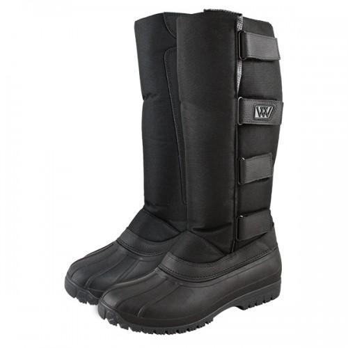 Long Yard Boot image #