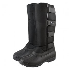 Long Yard Boot