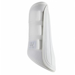 Single Lock Bushing Boot by Woof Wear