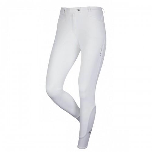 LeMieux Dynamique Knee Grip Beech image #