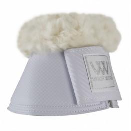 Pro Faux Sheepskin Overreach Boot by Woof Wear