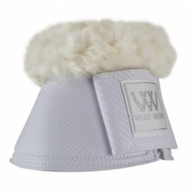 Pro Sheepskin Overreach Boot by Woof Wear