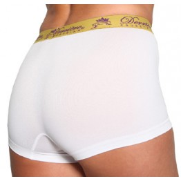 Seamless Ladies Shorty by Derriere Equestrian