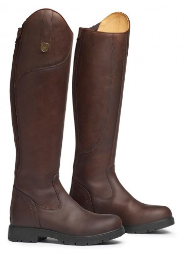 Wild River Tall Boots By Mountain Horse image #