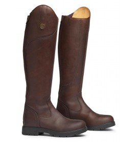 Wild River Tall Boots By Mountain Horse
