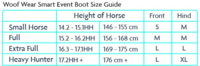 Smart Event Boot -Hind image #