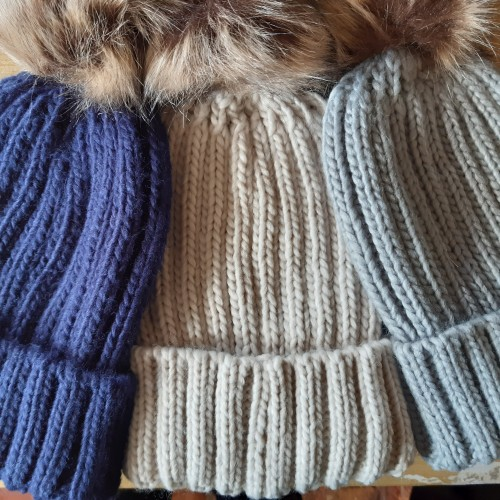 Woolly Hat image #