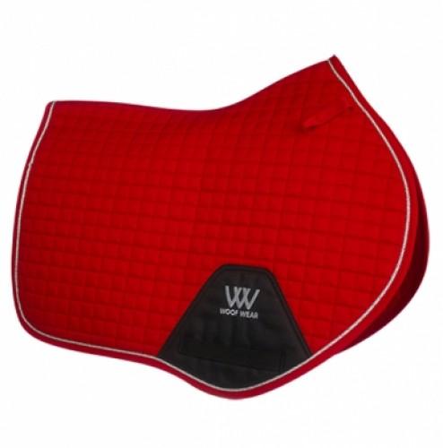 Woof Colour Fusion Close Contact Saddlecloth  image #