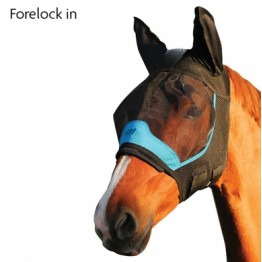 UV Fly Mask with 3D Ears