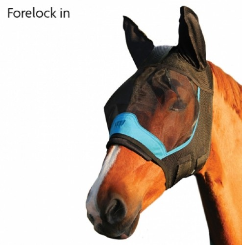 Forelock Out