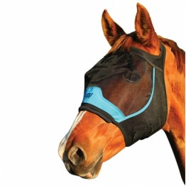 UV fly Mask without Ears