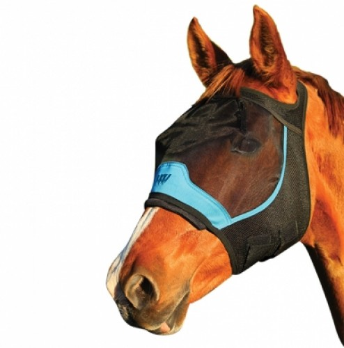 UV fly Mask without Ears image #