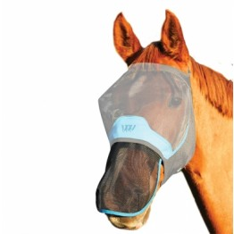 Nose Protector Attachment for Woof Wear Fly masks