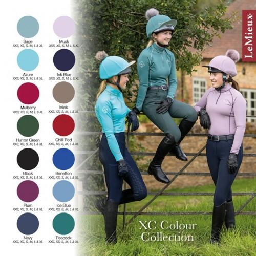 2021 Colour Collection