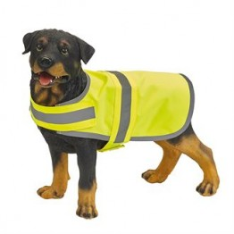 Hi Vis Dog Coats