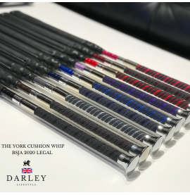 Darley York Handle Whips