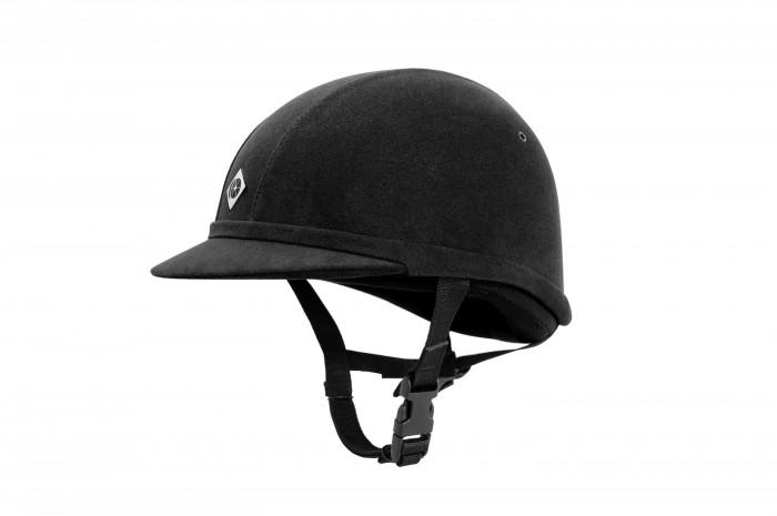 Charles Owen YR8 Riding Hat image #